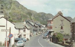 Postcard - Yewdale Road, Coniston - Card No.Kld363 - Unused Very Good - Cartoline