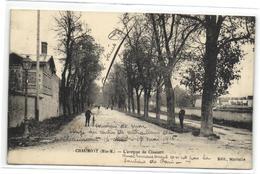 CHAUMONT  AVENUE DE CLAMART - Chaumont