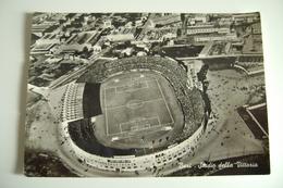BARI     PUGLIA STADIO STADION STADIUM STADE STADT  POSTCARD  UNUSED - Fussball