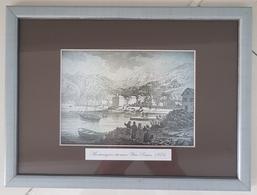 Montenegrin Ottoman War Risan 1876,  Kotor, Montenegro - Popular Art