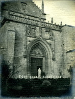 BURGOS  Vers 1910 Espagne 2 Photos - Places
