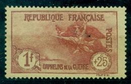 FRANCE N° 231 Nx 1fr MERSON Cote : 63 € - France