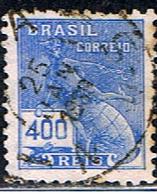 BRA 202 // Y&T 176 M  // 1920-41 - Brazil