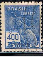 BRA 203 // Y&T 176 N  // 1920-41 - Brazil