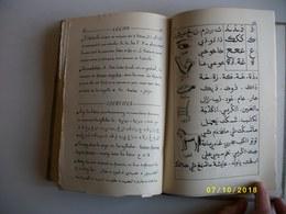 Manuel Des Débutants En Arabe Parlé - Autres Livres Parlés