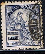 BRA 205 // Y&T 180 B  // 1920-41 - Brazil
