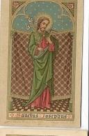 DI/5/    H  JOSEPHUS                                         LITHO + MEESTAL GOUDOPDRUK - Religion & Esotericism