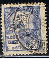 BRA 206 // Y&T 180 K  // 1920-41 - Brazil