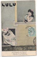 COUPLES 341 : La Coquette De Pierrot , édit. ? - Couples