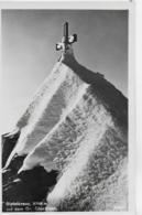 AK 0056  Grossglockner - Gipfelkreuz / Verlag Ledermann Um 1938 - Heiligenblut