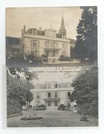 91 Essonne Palaiseau Villa De Mr Rondeau Rue Denfert Rochereau 1922 Carte Photo + Cpa - Palaiseau