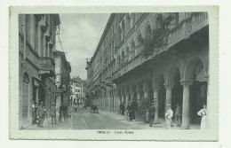 VARESE - CORSO ROMA 1913  VIAGGIATA FP - Varese