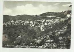 RIVODUTRI - PANORAMA DI LEVANTE   - VIAGGIATA FG - Rieti
