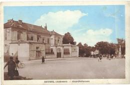 08 Rethel Sous Prefecture - Rethel