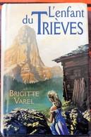 L'ENFANT DU TRIEVES (Brigitte Varel) - Adventure