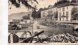 COMO , Tavernola - Como