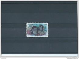 SAMOA 1993 - YT N° 755 NEUF SANS CHARNIERE ** (MNH) GOMME D'ORIGINE LUXE - Samoa