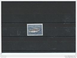 GROENLAND 1981 - YT N° 117 NEUF SANS CHARNIERE ** (MNH) GOMME D'ORIGINE LUXE - Groenlandia