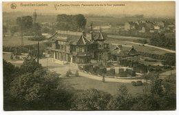 CPA - Carte Postale - Belgique - Bruxelles - Le Pavillon Chinois - 1919 (SV5965) - Monumenten, Gebouwen