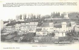 08 Rethel Le Chateau - Rethel