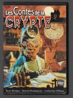 Les Contes De La Crypte 2  Dvd - Horror