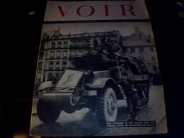 Militariat Magasine Revue  Voir  No 18 Fin De La 2eme Gm   Liberation Des Philipines De Strasbourg Bombardement De Toky0 - Magazines & Papers