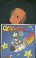 CHROMOSOMES - DEH PILLS -DISCO VINILE RARE 33 RPM - Vinyl Records