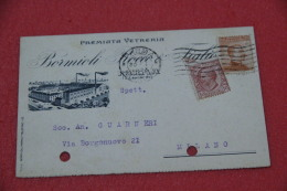 Parma Pubblicitaria Fabbrica Bormioli 1923 - Zonder Classificatie