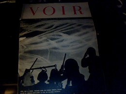 Militariat Magasine Revue  Voir  No 20 Fin De La 2eme Gm   Lre Ffi... - Magazines & Papers
