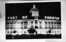 Pakistan Karachi ? Timbre - Pakistan