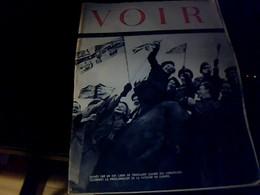 Militariat Magasine Revue  Voir  No 29 Fin De La 2eme Gm  La Victoire En Europe  Buchenwald.... - Magazines & Papers