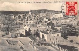 Bethléem Timbre EEF - Palestine