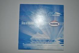 Peter Shagan Slice Of Heaven Bon état Envoi Bpost Belgique 1,50 € Europe 4 € - Music & Instruments