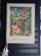 MENUS 31 AOUT 1932 SUR ' L' OCEANA ' - HAMBURG - AMERIKA LINE - Menus