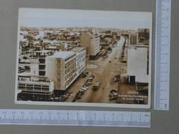 ANGOLA - AVENIDA DOS COMBATENTES -  LUANDA -   2 SCANS  - (Nº25728) - Angola