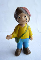 Figurine HEIMO 1970's PETER AMI D'HEIDI - HEIDI - Autres