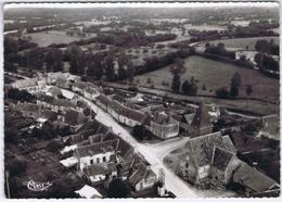 72 - Prévelles (Sarthe) - Vue Aérienne - Other Municipalities
