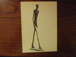 Alberto GIACOMETTI - Homme Qui Marche - Bronze - Sculture