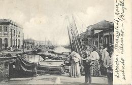 1908 - MARANHAO , Gute Zustand, 2 Scan - São Luis