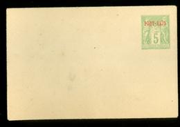 Port-Saïd  Carte-Lettre Neuf   (11.445j) - Port Said (1899-1931)
