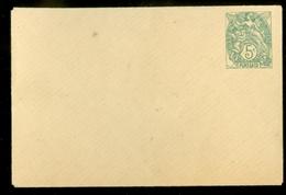 Port-Saïd  Carte-Lettre Neuf   (11.445k) - Port Said (1899-1931)