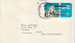 Postal History Cover: USA Used Postal Stationery Card - Interi Postali