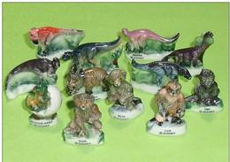 """Série De Fèves Complète : Les Dinosaures  """" Disney """" - Disney"""