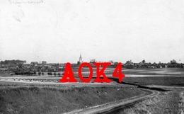 62 GRAINCOURT LES HAVRINCOURT Bapaume Cambrai Nordfrankreich Somme Panorama Flieger Abteilung 3 Feldpost Bissegem 1917 - Autres Communes