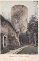 GISORS - Tour Du Prisonnier - Gisors