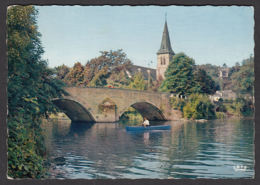 62299/ ANSEREMME, Pont Saint-Jean - Dinant
