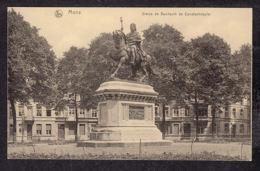 77759/ MONS, Statue De Baudouin De Constantinople - Mons