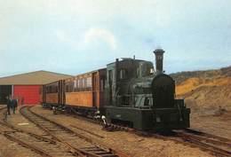 Trein RTM Stoomtram Anno 1920    Stoomtrein     X 4265 - Tram