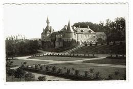 Château De Leefdael - 2 Scans - Bertem