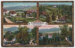 Schreiberhau Im Riesengebirge - Schlesien